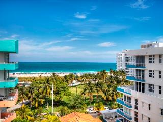 Ocean View Penthouse South Beach South of Fifth - Florida South Atlantic Coast vacation rentals