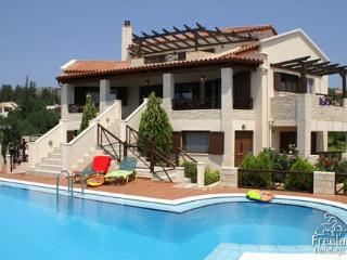 Villa Metapothia (10 max) - World vacation rentals