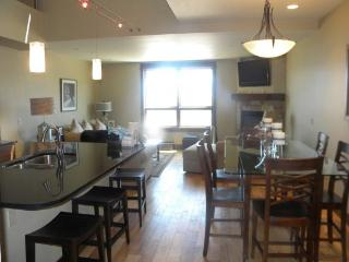 B202 Water Tower Place 2BR 3BA - Frisco - Frisco vacation rentals