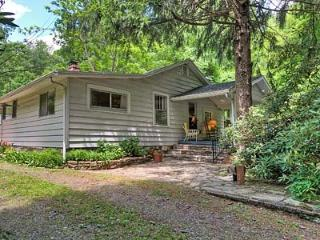Artist Cottage - Black Mtn Vacation Rentals - Montreat vacation rentals