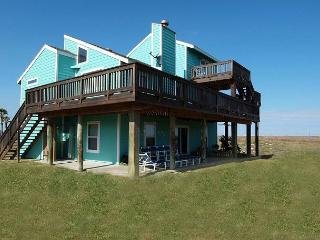 5 bedroom 4 bath home in fabulous Lost Colony! - Port Aransas vacation rentals