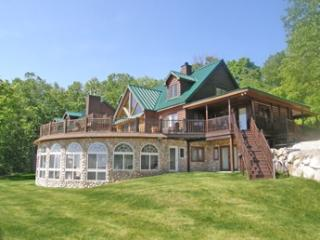 Timber Ridge Lodge 115192 - Northwest Michigan vacation rentals