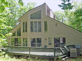 Harbor Springs 2 Bedroom & 3 Bathroom House (Fox Croft 77240) - Northwest Michigan vacation rentals