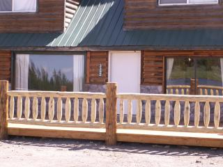 Large Kitchenette on Henrys Fork in Island Park - Eastern Idaho vacation rentals