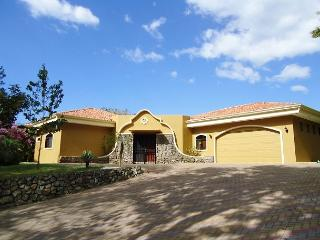 Casa Tropical - One Level Custom Built Family Home with Guesthouse - Playas del Coco vacation rentals