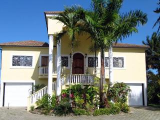 Oceanfront with Million Dollar Views - 6 Bedroom- sleeps 13 - Cabarete vacation rentals