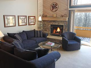 Trout Creek Condo Vacation Rentals - Harbor Springs - Northwest Michigan vacation rentals