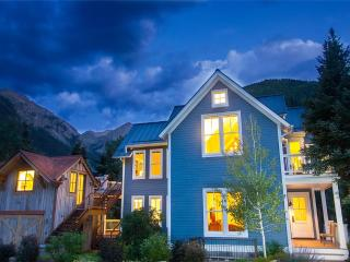 SPRUCE HOUSE - Telluride vacation rentals
