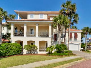 Bon Bini - Ocean View - Golf Cart - Elevator - Destin vacation rentals