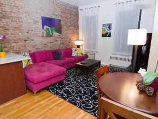 Designer 1Bedroom/5 Minutes to Central Park - New York City vacation rentals