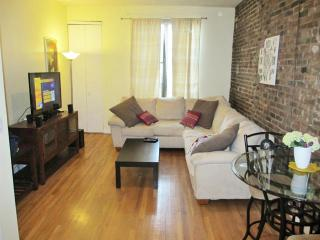 1 Bedroom / Sleep 4 /East 80th street in Manhattan - New York City vacation rentals