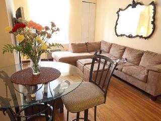 1 Bedroom / Sleep 4 / East 80th street - New York City vacation rentals