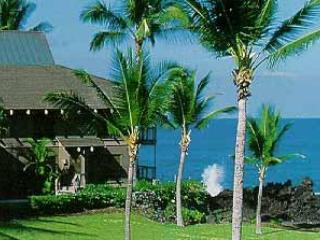Luxurious Oceanfront Big Island Villa - Princeville vacation rentals