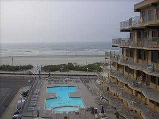 Seacrest Towers #604 101083 - Jersey Shore vacation rentals