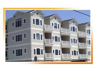 Aster Atlantic Condos #203 99936 - Wildwood Crest vacation rentals
