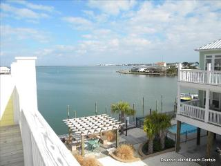 Indian Bay Yacht Club #4 - Dauphin Island vacation rentals