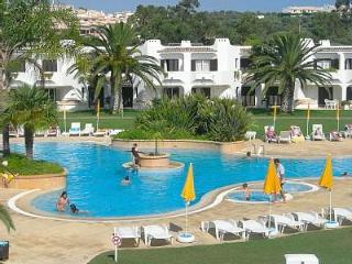 Club Albufeira Apartment in Superb Family Resort - Albufeira vacation rentals