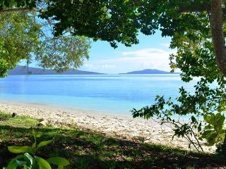 Absolute Beachfront - Whispering Palms - Vanuatu vacation rentals