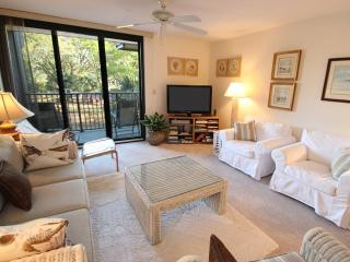 Island Club, 107 - Hilton Head vacation rentals