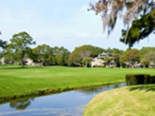 Twin Oaks Villas, 179 - Hilton Head vacation rentals