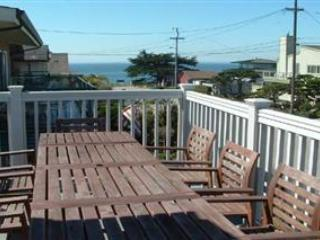 170-24/Sea Star *HOT TUB* - Santa Cruz vacation rentals