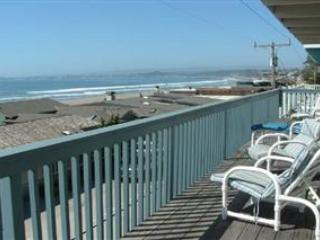 617/Rooms with a View *OCEAN VIEWS* - Santa Cruz vacation rentals