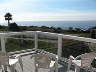 540/Sea Horse Beach House *OCEAN VIEWS/ ELEGANT* - Santa Cruz vacation rentals