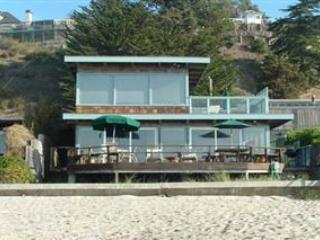 539/Rio Surf and Sand *BEACH FRONT* - Santa Cruz vacation rentals