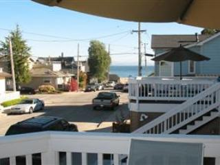 209/As Good as it Gets **WALK TO BEACH** - Santa Cruz vacation rentals