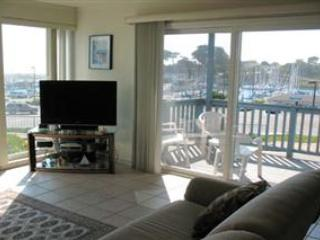 260-4/Harbor Bell #4 *HARBOR VIEWS* - Santa Cruz vacation rentals