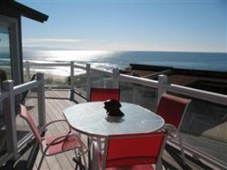 665-2/Bay Views*FULL VIEWS* - Santa Cruz vacation rentals