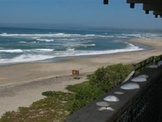 763/Sand Dollar *OCEAN FRONT* - Santa Cruz vacation rentals