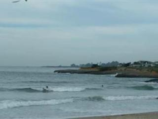 2B/Lagoon on the Sea #2B *OCEAN FRONT* - Santa Cruz vacation rentals