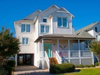 Soundview 4BR w/ balcony - Village Landings #103 - Image 1 - Manteo - rentals