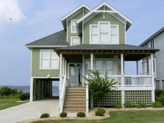 Private 4BR with dock - Village Landings #54 - Manteo vacation rentals