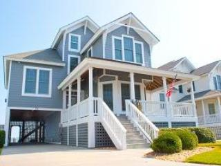 Baby-friendly 4BR w/ nursery - Village Landings #70 - Image 1 - Manteo - rentals