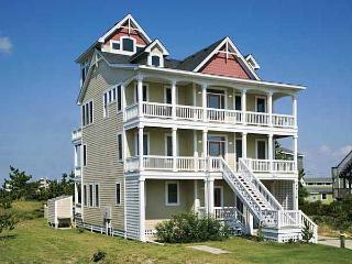 Hatteras Seaduction - Avon vacation rentals