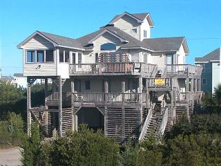 Sinbad's Roost - Outer Banks vacation rentals
