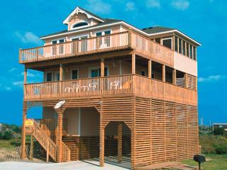 Sandy Britches - Rodanthe vacation rentals
