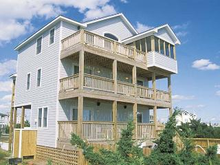 Five Fathoms - Outer Banks vacation rentals