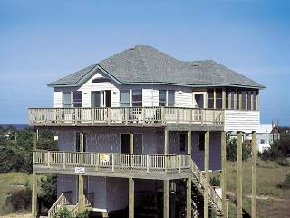Wave Reviews - Outer Banks vacation rentals