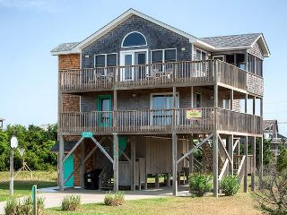 Shifting Sands - Outer Banks vacation rentals