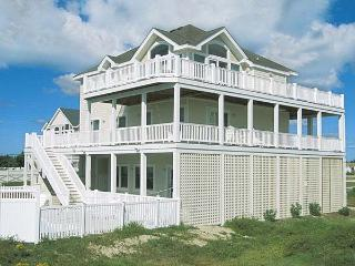 Sister of the C - Hatteras Island vacation rentals