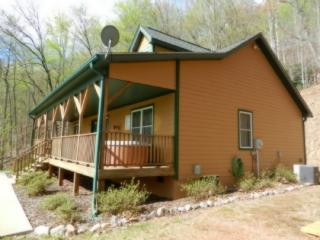 Among the Clouds Getaway - Smoky Mountains vacation rentals
