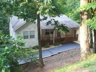 Asheville Getaway - Smoky Mountains vacation rentals