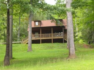 Blue Ridge Getaway - Smoky Mountains vacation rentals