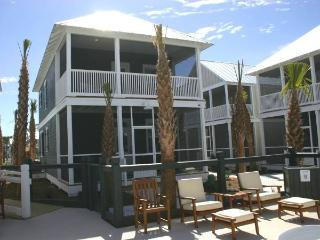 Barefoot Cottages #B17 - Panama City Beach vacation rentals