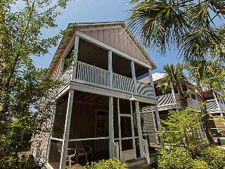 Barefoot Cottages #B19 - Panama City Beach vacation rentals