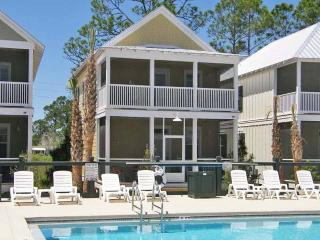 Barefoot Cottages #B22 - Panama City Beach vacation rentals