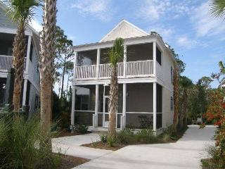 Barefoot Cottages #B25 - Panama City Beach vacation rentals